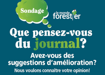 http://www.lemondeforestier.ca/sondage-journal-monde-forestier/